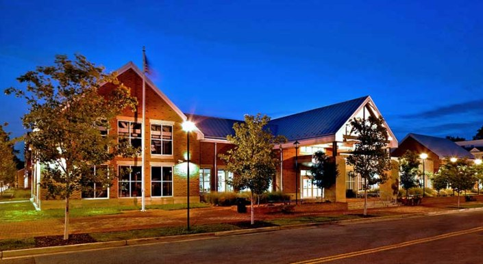 Image result for charles houston rec center